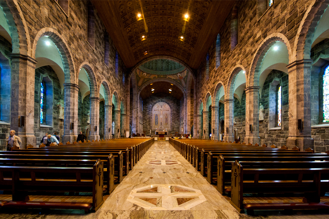 Galway Cathedral Ireland Galway Cathedral | Blackie