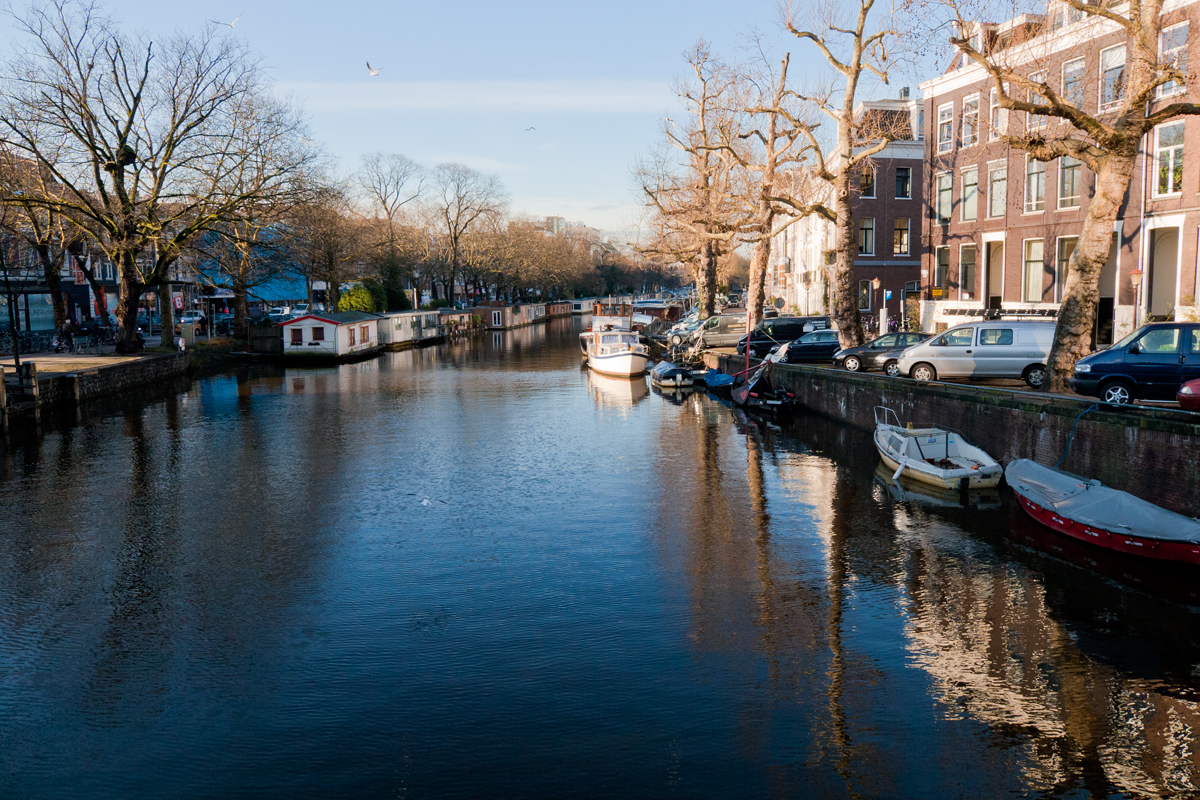 Travel Photos: Amsterdam